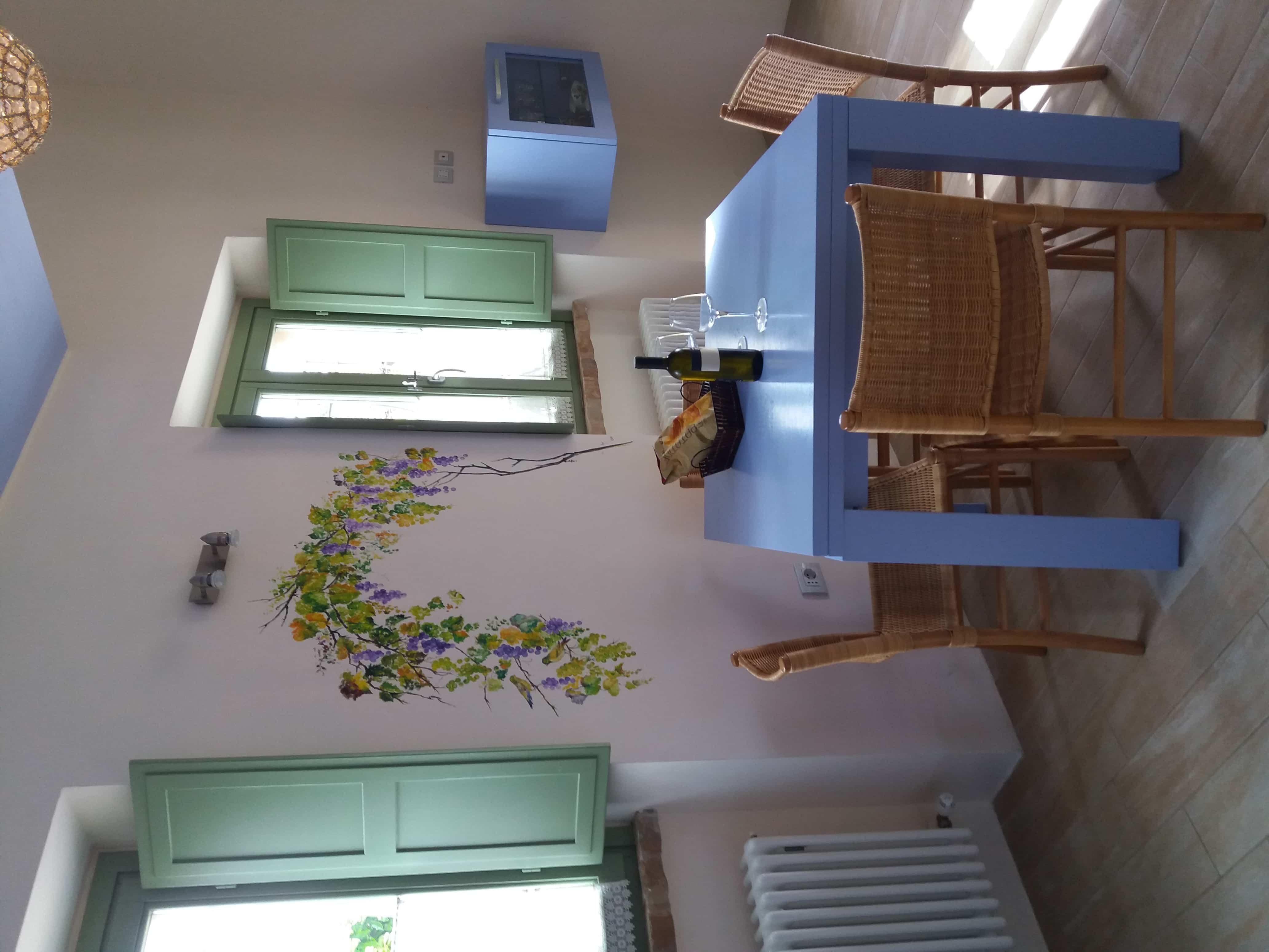 Appartement Vellaneta