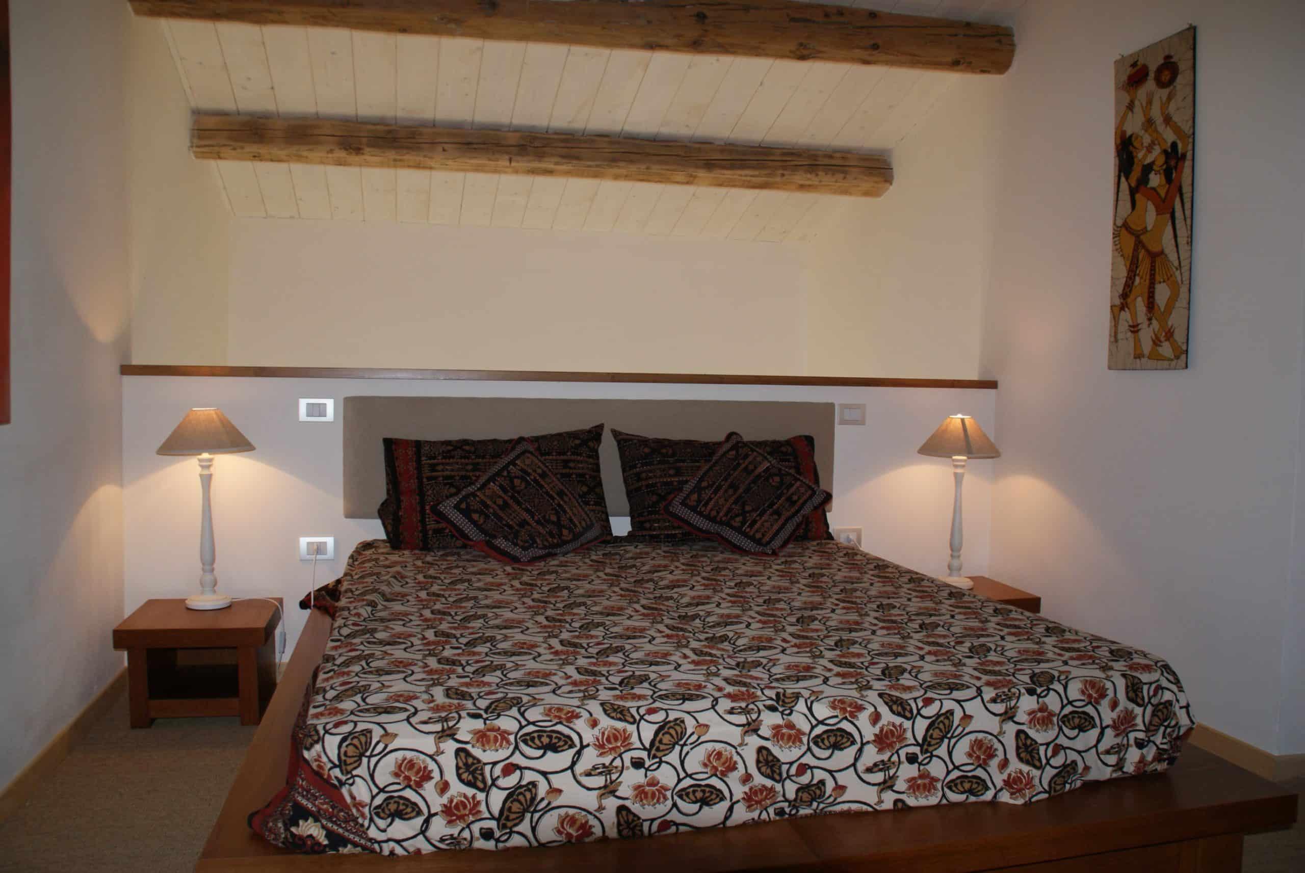 slaapkamer Tramonto