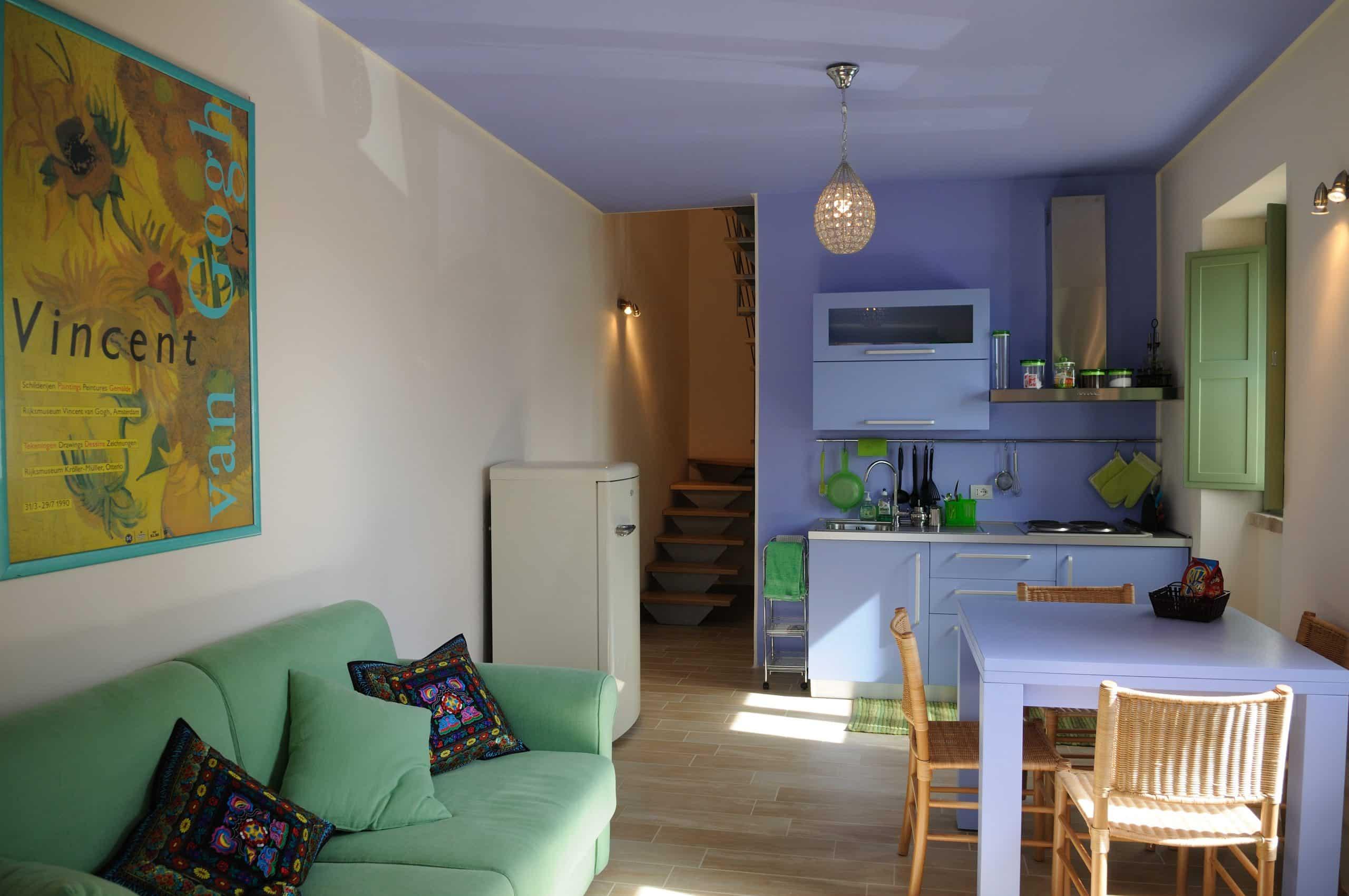 Appartement Aurora Agriturismo Vellaneta